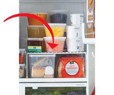 Add an extra shelf o