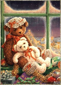 TEDDY BEAR GIF#PLEASE RETWEET AND LIKE AND HAVE A VERY MERRY CHRISTMAS#https://www.indiegogo.com/projects/last-chance-sells-save-big-all-at-half-price/x/8692160