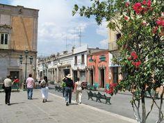 Jerez Zacatecas, Mexico