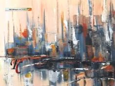 FUSION CREAR 4 5 NANCY TORRE - Color- Espátula-Textura
