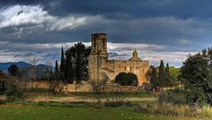 Sant Julià d'Altura, Sabadell (E) by Panoramyx, via Flickr