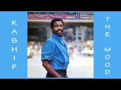 Kashif - The Mood 1983