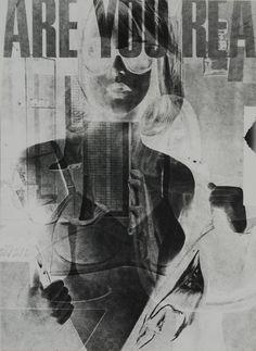 MoMA | Robert Heinecken: Object Matter