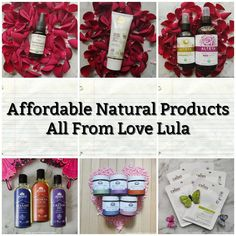 Want all things #naturalandorganic but are on a budget? Here I am to help - contrary to popular belief, #greenbeauty can be done well on a budget, and to make matters more easier for you, I chose all of the products from one stop shop #LoveLula, one of my favorite online stores! I list a lot of great #naturalbrands/ #naturalproducts that are under 10£ (all work really well I must say) and I list my own tips and tricks on how you can make your money stretch even further. You are welcome :)