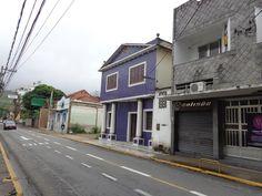 Foto de Barra do Piraí Rua Moraes Barbosa. www.barradopirai-rj.blogspot.com.br