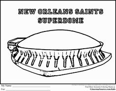new orleans saints coloring pages for adults | Shake it Up Coloring Pages | Coloring-Adult | Coloring ...