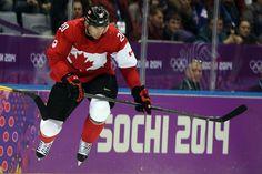 John Tavares, Team Canada, Sochi 2014