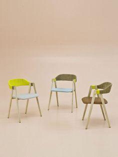 Cadeira Mathilda