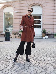 Dedicated to Darja Barannik   Blue is in Fashion this Year   Bloglovin'