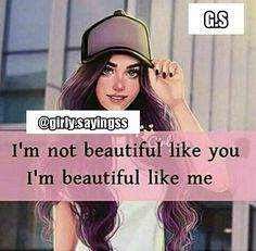 Photo: Goodnight all ❤ Attitude Thoughts, Cute Attitude Quotes, Girl Attitude, Attitude Status, Crazy Girl Quotes, Crazy Girls, Girly Quotes, Girlish Diary, Girly Facts