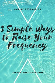 Raising your frequency helps build momentum to move you forward towards your goals and ultimately, the life you desire. Not sure where to start? reiki healing | energy healing | holistic healing | chakra healing | law of attraction | spirituality | lightworker | empaths | meditation tips | mindfulness | manifestation