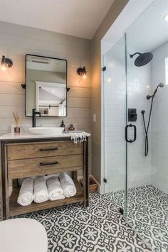 A small bathroom remodel can be deceptive. Worry too much and you may be delightfully surprised that you pulled it off with such ease. Underthink it and you may get bitten in the end. Small bathroom…MoreMore #bathroomremodeling #bathroomremodelingsmall