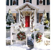 64 best inspiration new england christmas images christmas in rh pinterest com