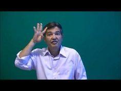 Curso de Libras Iniciantes - Alfabeto Manual e Números  - Aula 1 - Prof....