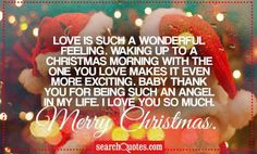 Christmas Love Quotes Interesting Christmas Love Poem Images  Merry Christmas Quotes Wishes & Poems