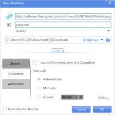 offline software download