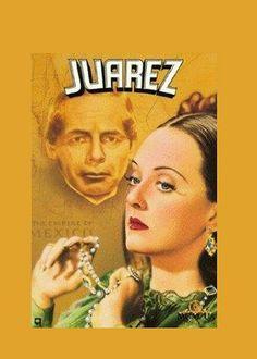 Bette Davis Juarez   Desvendando estrelas: Download Bette Davis -Juarez - 1939