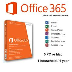 Office 365 Home - Microsoft Store