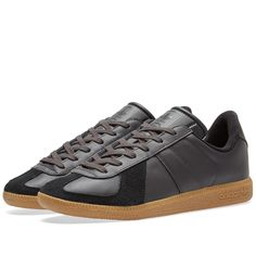 online store cb8e7 886ba Buy the Adidas BW Army in Utility Black from leading mens fashion retailer  END. - only Fast shipping on all latest Adidas products.