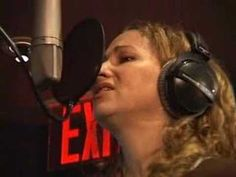 "Joan Osborne, ""Sara Smile"" - totally my karaoke tune, plus Joan's version is way sexier than Hall and Oates."