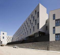 Travessa de Salgueiros Housing Porto