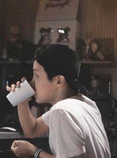 hoseok by vante Gwangju, Jung Hoseok, J Hope Selca, Bts J Hope, Rapper, Mixtape, Bts Bangtan Boy, Jimin, V E Jhope