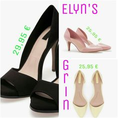 I ♥ Shoes!