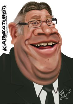 Timo Soini Caricatures, Color, Art, Art Background, Kunst, Caricature, Performing Arts, Colour, Caricature Drawing