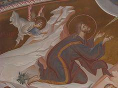Church Interior, Oc, Interiors, Icons, Byzantine Icons, Decoration Home, Decor, Deco