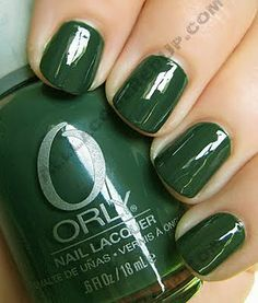 Orly Once Upon A Time Collection | I adore this color!!!