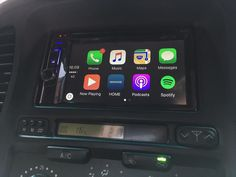 Kenwood DDX-8016DABs installed into Jeep Grand Cherokee.  #CEN #jeep #jeepgrandcherokee #jeepcherokee #jeeplove #jeeplife #iphoneonly #apple #applemusic #spotify #carswithoutlimits #carsofinstagram #carplay