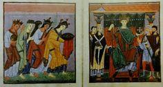 Zjazd gnieźnieński - proeuropejskie aspiracje Chrobrego http://www.polskieradio.pl/39/156/Artykul/1393032,Zjazd-gnieznienski-proeuropejskie-aspiracje-Chrobrego