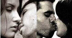 Tus besos revelan tu personalidad