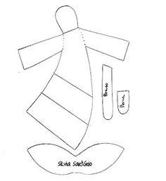 *Лео*ручная работа*: Ангелочки-подвески в стиле тильда