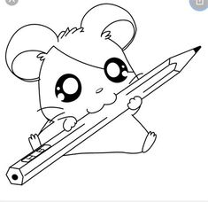 Puppy Coloring Pages, Unicorn Coloring Pages, Easy Coloring Pages, Cat Coloring Page, Coloring Books, Coloring Sheets, Kids Coloring, Adult Coloring, Colouring