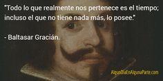 """El 8 de enero de 1601 #TalDíaComoHoy nació el escritor y jesuita español del Siglo del Oro Baltasar Gracián, autor de obras como """"El Héroe"""" (1637), """"Arte de Ingenio"""" (1648), """"El discreto"""", """"Oráculo manual y arte de prudencia"""" (1647) y """"El criticón"""" (1653 y 1657), considerada la cumbre de su producción literaria."""