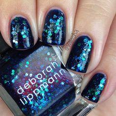 "Deborah Lippmann ""Across The Universe"""