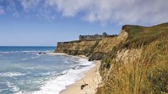The Ritz Carlton, Half Moon Bay CA