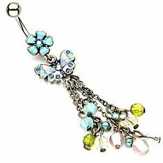 Body Accentz® Belly Button Antique Bronze Chain Butterfly Navel Ring Body Jewelry 14 Gauge Ho294 Body Accentz Belly Ring,http://www.amazon.com/dp/B0045519M4/ref=cm_sw_r_pi_dp_lHGErbB9F2FA499C