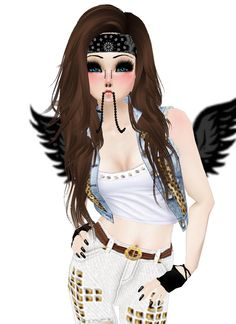 IMVU, the interactive, avatar-based social platform that empowers an emotional chat and self-expression experience with millions of users around the world. Virtual World, Virtual Reality, Cute Photos, Social Platform, Imvu, Avatar, Join, Wonder Woman, Superhero