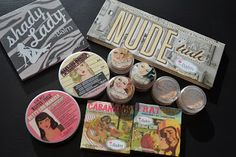 The Balm Cosmetics Diy Beauty, Beauty Makeup, Beauty Tips, Beauty Hacks, Hair Makeup, The Balm Makeup, Makeup Obsession, Powder Room, Daydream