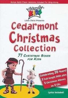 24 Best Cedarmont Kids Collection images in 2014 | Event