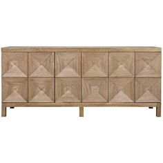 The Saliba Sideboard is an excellent way to get extra storage in your room and detailed styling at the same time. The Walnut Sideboard has three front doors with carved diamond detailing that tucks away interior shelving. Walnut Sideboard, Leather Stool, Build Your Dream Home, Walnut Finish, Furniture Sale, Modern Furniture, Interior Design Services, Modern Classic, Storage Spaces