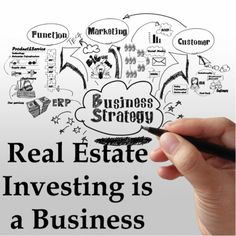 Whats Your Strategy Going Into Your Real Estate Investment?