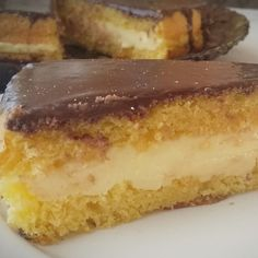 87261720_1831251200339156_8649132873565077504_o Greek Desserts, Greek Recipes, Pastry Recipes, Cooking Recipes, The Kitchen Food Network, Candy Recipes, Food Network Recipes, Cupcake Cakes, Sweet Tooth