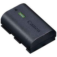 Canon LP-E6NH Battery Canon Battery, Card Reader, Canon Eos, Sd Card, Lp, Transportation, Compact, Range, Technology