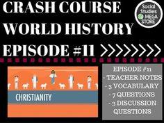 Crash course us history on pinterest us history crash course world