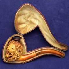 lion pipe