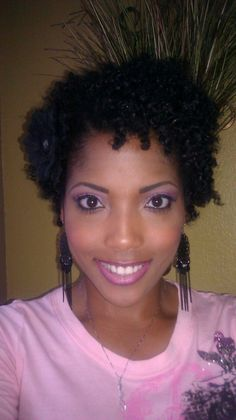 how to style twa natural hair | TWA hairstyles =)-uploadfromtaptalk1319732849432.jpg