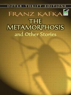 essays on franz kafka